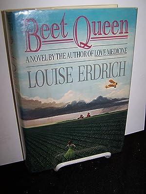 The Beet Queen.: Erdrich, Louise.
