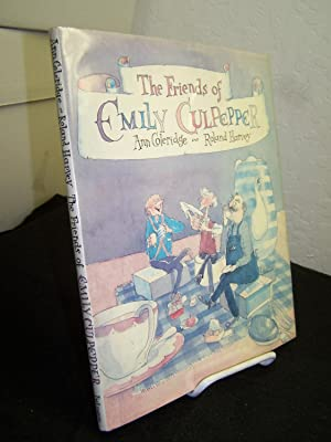 The Friends of Emily Culpepper.: Coleridge, Ann & Roland Harvey.
