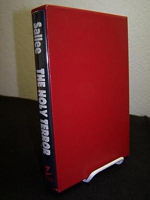 The Holy Terror.: Sallee, Wayne Allen.