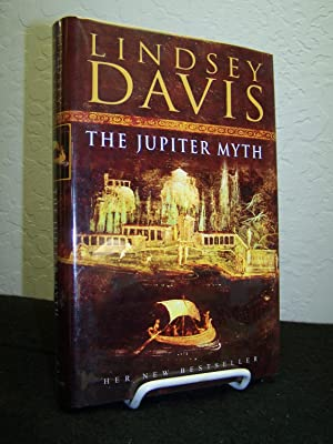 The Jupiter Myth.: Davis, Lindsey.