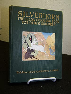 Silverhorn: Conkling, Hilda