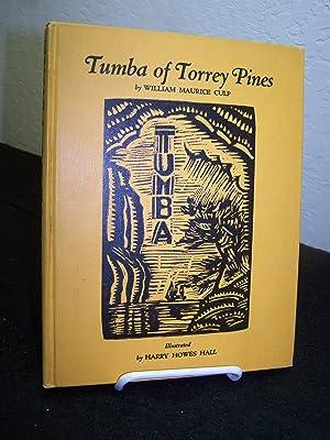Tumba of Torrey Pines: Culp, William Maurice
