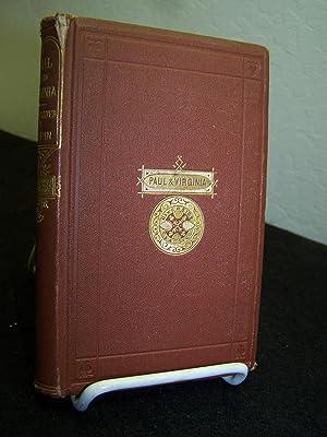Paul & Virginia.: De St. Pierre, J.H. Bernardin.