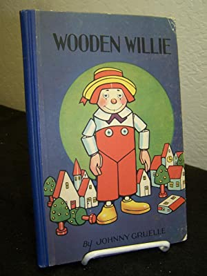 Wooden Willie: Gruelle, Johnny