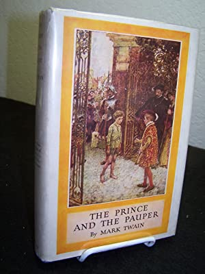 The Prince and the Pauper.: Twain, Mark.