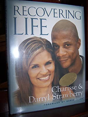 Recovering Life.: Strawberry, Charisse & Darryl.