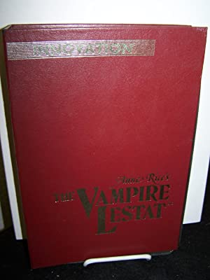 The Vampire Lestat 1-12 and The Vampire Companion 1-2.: Rice, Anne.