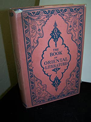 The Coronation Book of Oriental Literature.: Shah, Sirdar Ikbal Ali (editor).