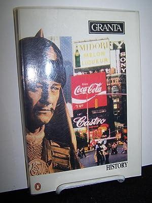 Granta; History 32.: Buford, Bill (editor).