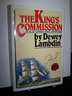 The French Admiral.: Lambdin, Dewey.