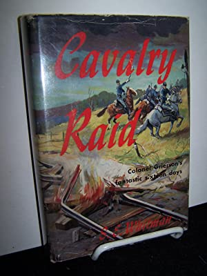 Cavalry Raid.: Whitman,S.E.