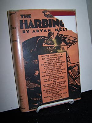 The Harbinger.: Kelton, Aryan.