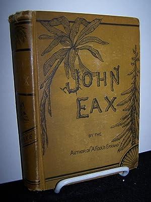 John Eax.: Tourgee, Albion.