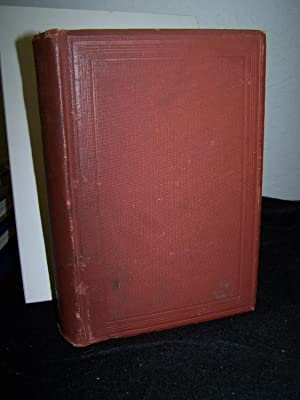 Dictionary of American Biography, Including Men of the Time; Containing Nearly Ten Thousand Notices...