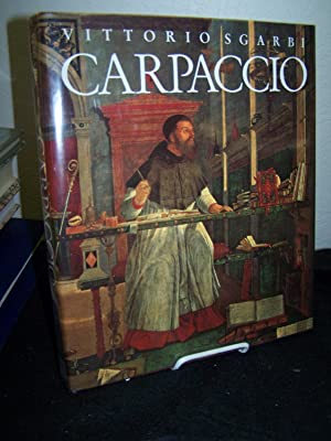 Carpaccio.: Sgarbi, Vittorio.