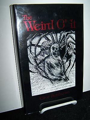 The Wierd O' It.: Pemberton, Clive.