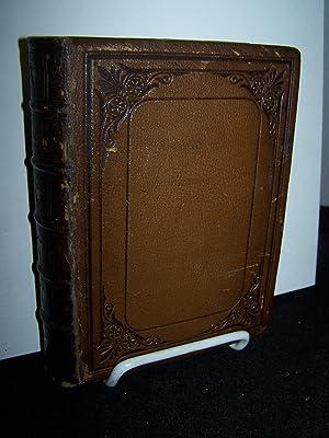 Garnered Sheaves: The Complete Poetical Works.: Holland, J. G.