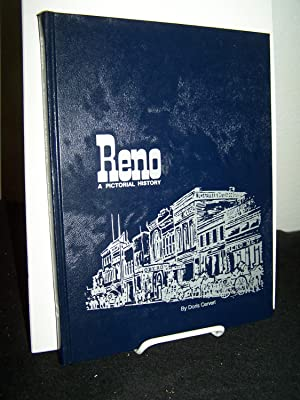 Reno: A Pictorial History.: Cerveri, Doris.