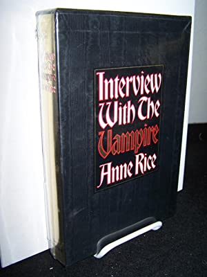 Interview With the Vampire.: Rice, Anne.