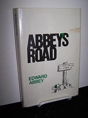 Abbey's Road.: Abbey, Edward.