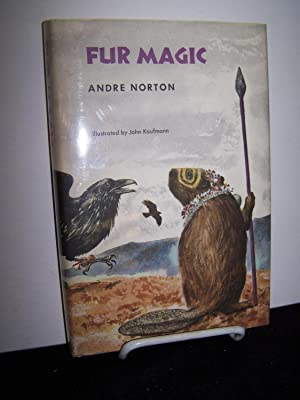 Fur Magic.: Norton, Andre.