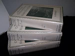 The Standard Cyclopedia of Horticulture (3 vols.): Bailey, L.H., editor.