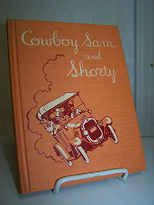 Cowboy Sam and Shorty.: Chandler, Edna Walker.
