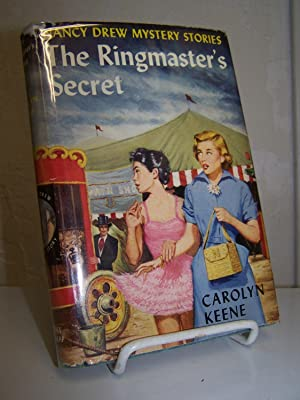 The Ringmaster's Secret.: Keene, Carolyn.