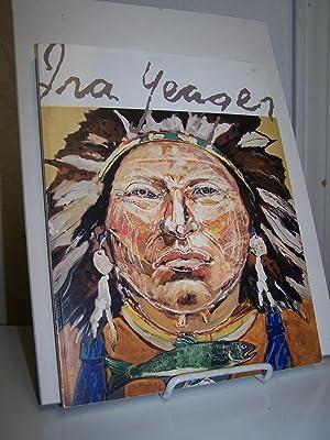 Ira Yeager: Yeager, Ira.