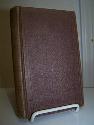 The Christian Doctrine of Prayer: An Essay.: Clarke, James Freeman.