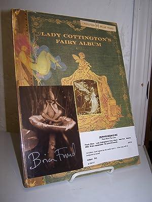 Lady Cottingham's Fairy Album.: Froud, Brian.