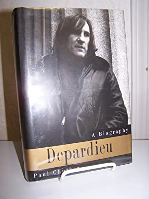 Depardieu: A Biography.: Chutkow, Paul.