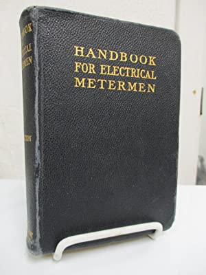 Handbook for Electrical Metermen.: Various authors.