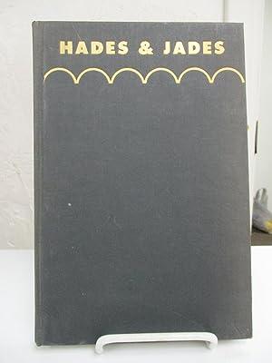 Hades & Jades.: Thomajan, P.K.