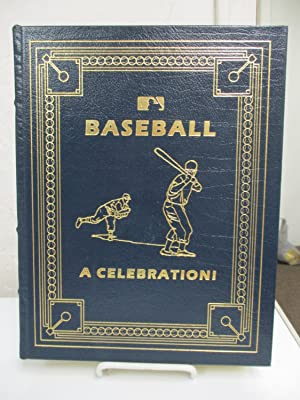 Baseball: A Celebration!.: Buckley, James Jr. and Jim Gigliotti.