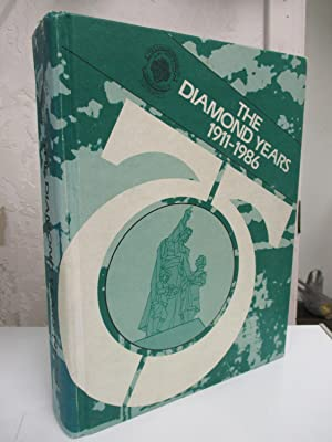 The Diamond Years 1911-1986; 75 Years of De La Salle: A Milestone.: Cruz, Isagani R.
