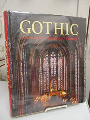 The Art of Gothic.: Toman, Rolf.