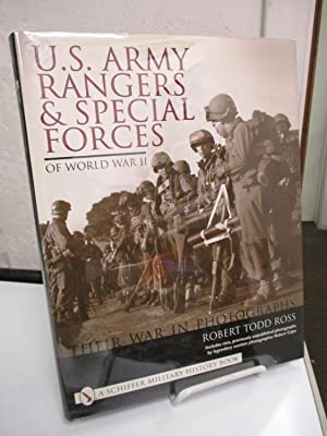 U S  Army Rangers & Special Forces of World