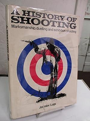 A History of Shooting: The development of: Lugs, Jaroslav.