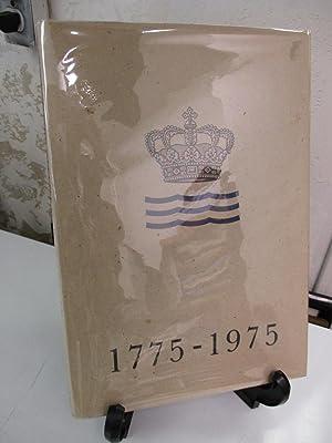 The Royal Copenhagen Porcelain Manufactory 1775-1975.: Royal Copenhagen.