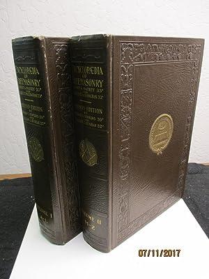 An Encyclopedia of Freemasonry and Its Kindred: Mackey, Albert G.,