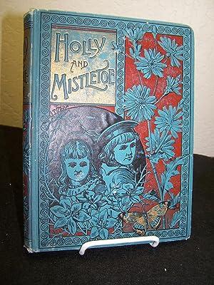 Holly and Mistletoe.: Rand, Mary Abbot.