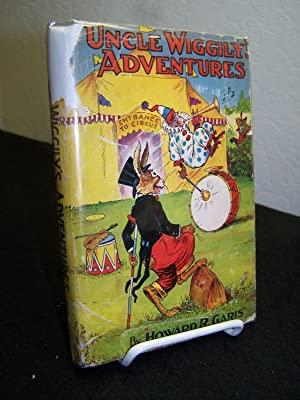 Uncle Wiggily?s Adventures.: Garis, Howard R.
