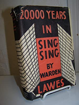 Twenty Thousand (20,000) Years in Sing Sing.