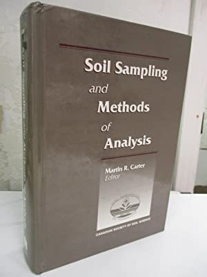Soil Sampling & Methods of Analysis.
