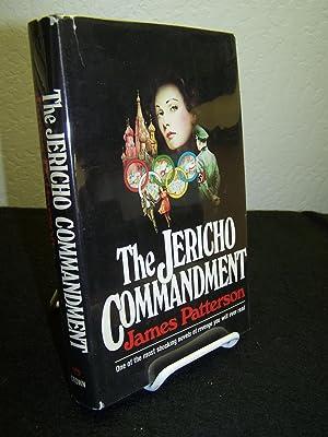 The Jericho Commandment.: Patterson, James.