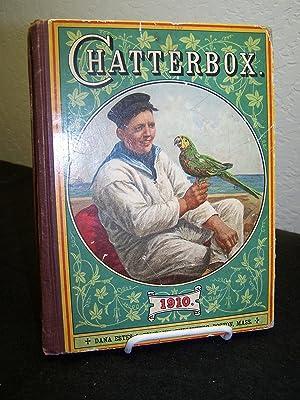 Chatterbox for 1910.: Clarke, J. Erskine.