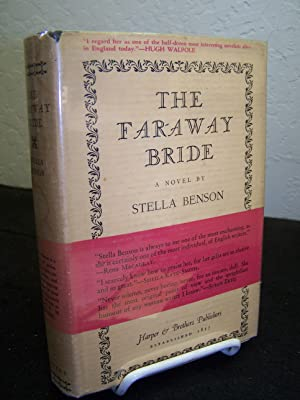 The Far-Away Bride.: Benson, Stella.