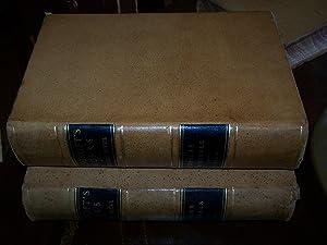 Popular Tribunals, volumes I and II. Works of Hubert Howe Bancroft Volumes XXXVI and XXXVII.: ...