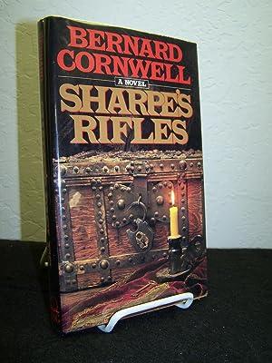 Sharpe?s Rifles: Richard Sharpe and the French Invasion of Galicia, January 1809.: Cornwell, ...